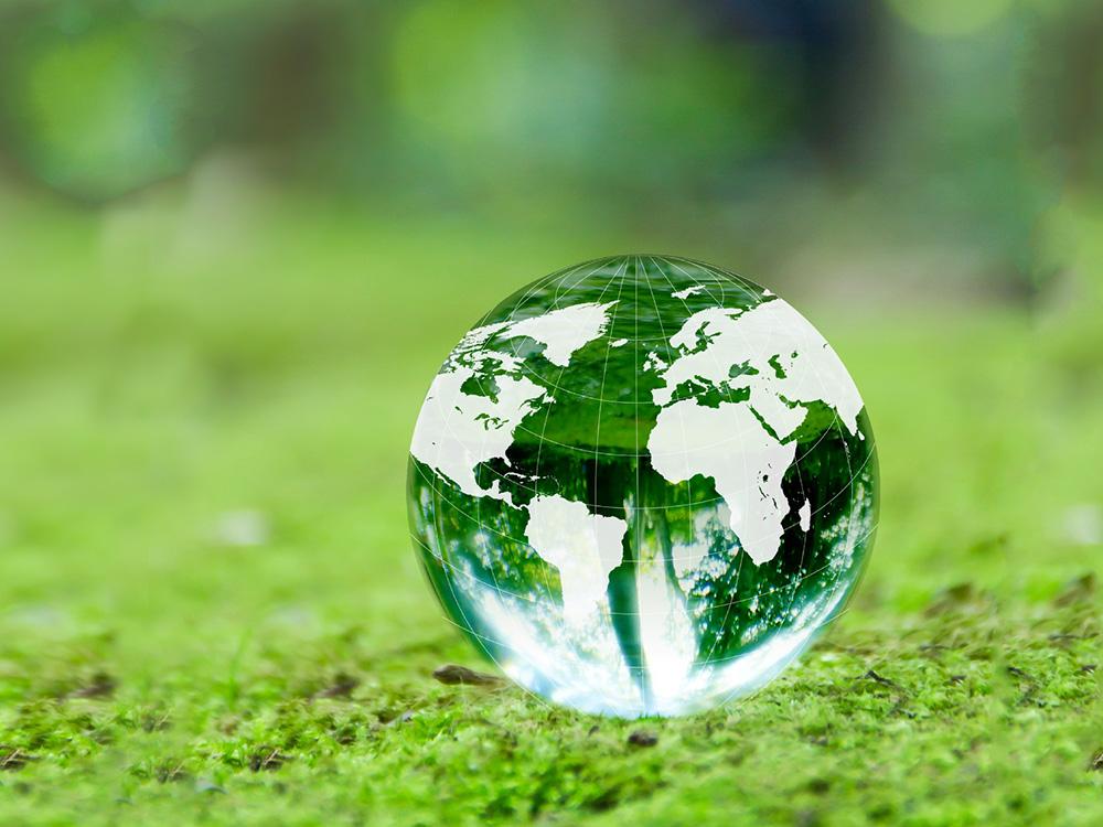 CSR環境への取組