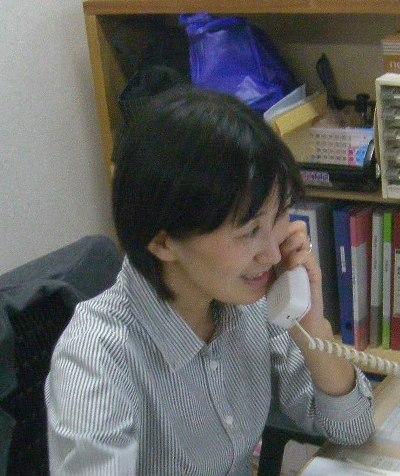 久保田 恵美