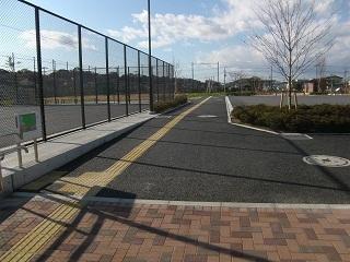 (仮称)矢沢小学校跡地公園整備工事